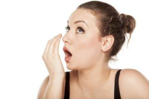 Bad Breath Solutions